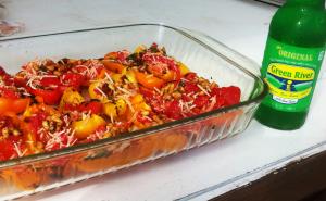 pepper bruschetta 2