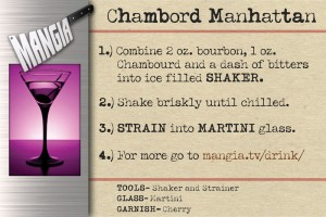 Mangia_Chambord Manhattan