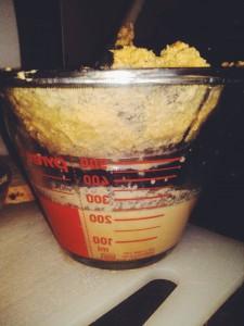 Homemade Cajun Butter