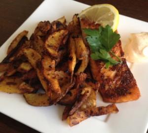 Mangia Sweet Cajun French Fries